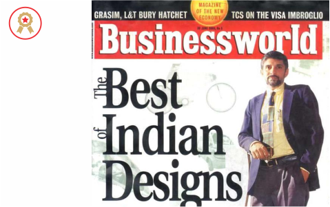 Best Indian Designer (For total 6 products).